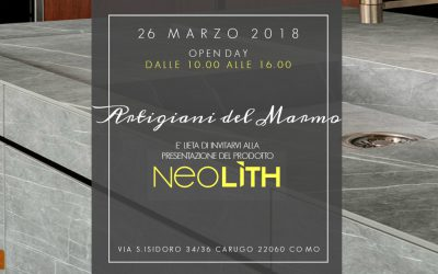 Open Day Neolith